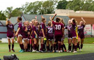 Photos from Girls JV Soccer vs. Dulaney 9/14
