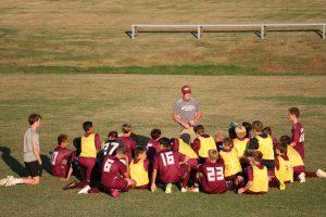 Boys JV Soccer Vs Chesapeake, 4-1 Win