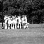 Girls JV Soccer ties Severna Park 1-1