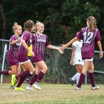 Girls JV Soccer defeats Meade 8-0 – Photo Link