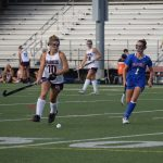 JV Field Hockey victory over Old Mill