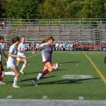 Broadneck Girls Varsity Soccer:  Bruins vs Southern