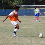 Boys Varsity Soccer vs. Loyola Blakefield 10/12/19
