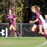 Girls JV Soccer ties Arundel 1-1