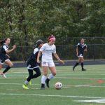 Broadneck Girls Varsity Soccer:  Bruins vs North County