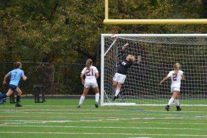 Broadneck Girls Varsity Soccer:  Bruins vs South River Regional Semi-Finals