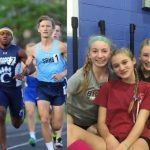 Indoor Track Student Information Session 10/31