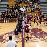 Varsity Volleyball wins Regional Championship!