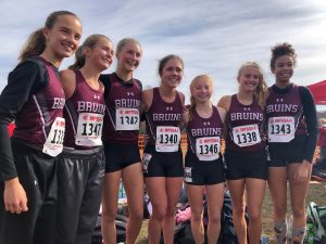 Maryland Cross Country Championship photos