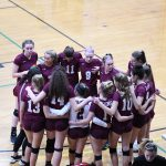 Support Our Bruins in the Volleyball State Championship Game