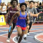 BOYS TRACK: Inter-County Scrimmage Photos