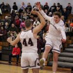 Severna Park @ Broadneck Basketball – TICKETS ONLINE ONLY – BUY NOW!
