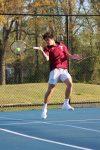 Saluting Our Seniors: Tennis 2020