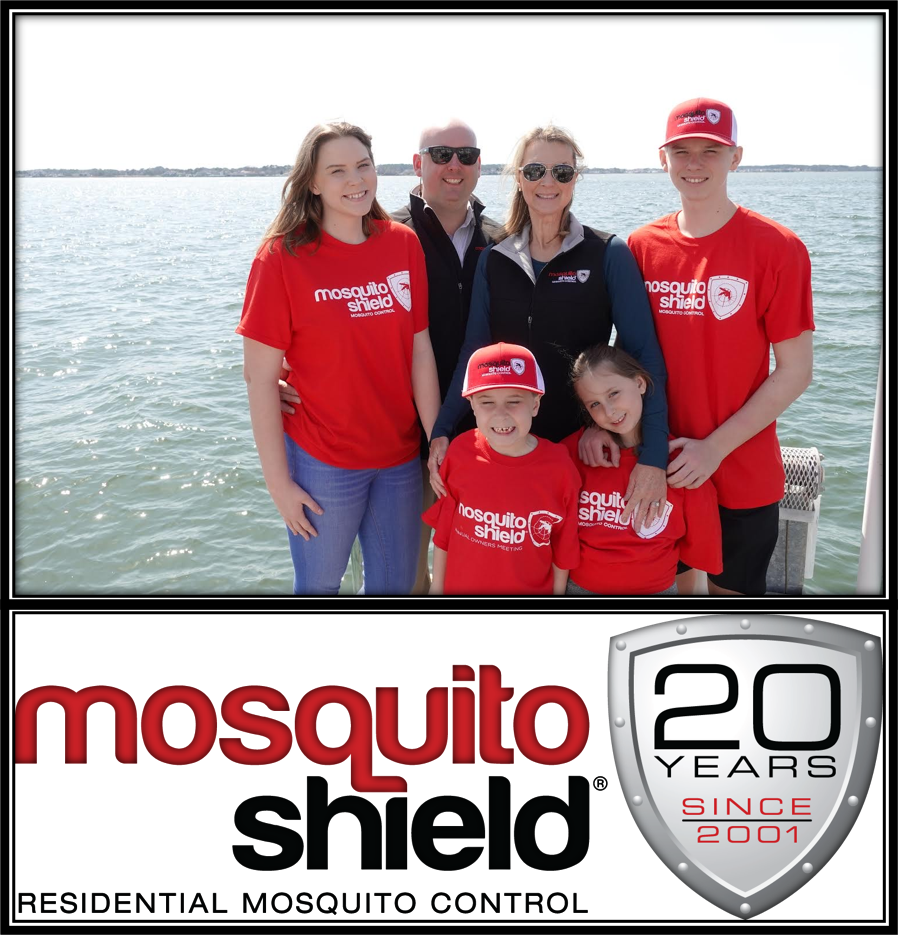 Bruins Athletics Partners with Mosquito Shield for Fundraiser