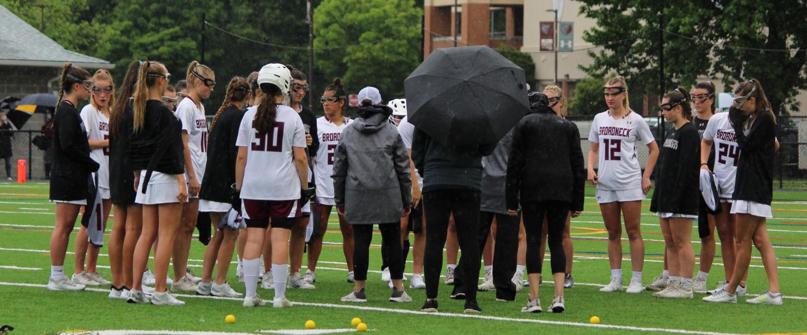 Girls Varsity Lacrosse vs. Severna Park 5/7/21