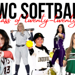 Best of Luck to the LWC Softball Class of 2020 as They Begin Their College Careers