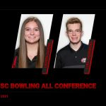 Congratulations to our Bowling SWSC All Conference Winners!