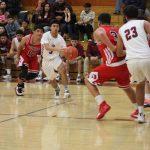 Basketball Covid 19