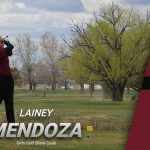 Lainey Mendoza Places 3rd at CWAC Golf Show Case