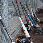 Baseball is coming...