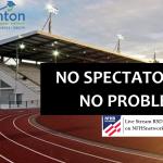RSD, Going No Spectators in Season 1, Will Livestream on NFHS