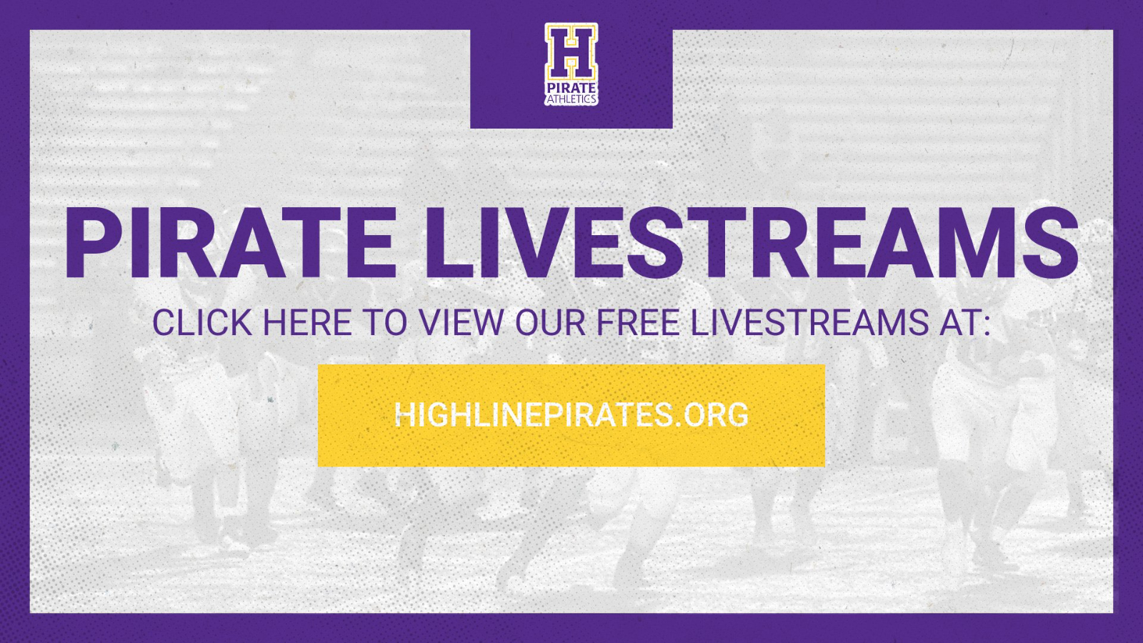 Watch Highline Live Streams Here