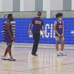 Boys' Basketball 2021