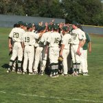 Damien High School Varsity Baseball beat Upland High School 3-0