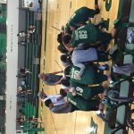 Damien High School Boys Varsity Volleyball beat Providence (Burbank) – CIFSS 2nd Round 3-0