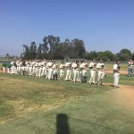 Damien High School Varsity Baseball beat Royal – CIF 1st Round 4-1
