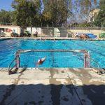 Damien High School Boys Varsity Water Polo beat La Serna High School 11-10