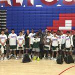 JV Basketball – Tournament Champs