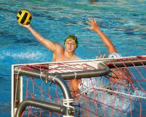 Varsity Water Polo 2016
