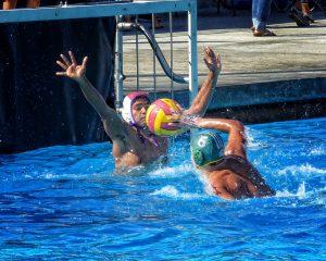 JV Water Polo 2016