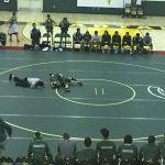 Damien Wrestlers Qualify For CIFSS Individual Tournament