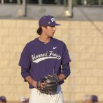 Nick Lodolo '16, Collegiate Baseball Freshman All-American