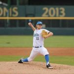 Damien grad, Jon Olsen, Named Preseason All-American by Collegiate Baseball
