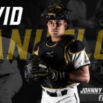 Damien Grad, David Banuelos '14, Up For a Big Honor With CSULB Baseball.
