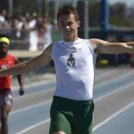Damien's Zach Shinnick is San Gabriel Valley Tribune Boys Track and Field Athlete of the Year/Doc Williams Coach of the Year