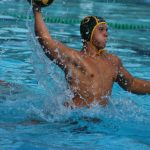 Water Polo begins Playoffs Today!