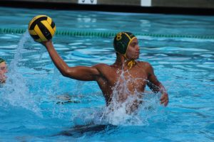 Damien v. Chino Hills Water Polo 9/20/17