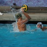 Damien High School Boys Varsity Water Polo beat Rancho Cucamonga High School 17-6
