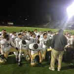 Damien High School Varsity Football beat Paso Robles High School 45-28