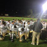 Damien High School Varsity Football beat Paso Robles High School 45-28