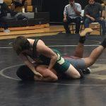 Wrestling vs. Bassett/Freemont