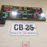 Boys Varsity Basketball beats Duarte 104 – 37