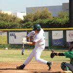 Boys Varsity Baseball beats Los Osos 10 – 2