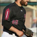 Damien Alum, Up For Division lll Baseball Pitcher of the Year Vote Now!