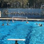 Damien Water Polo Names New Head Coach, Robert Echeverria