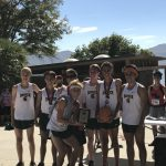 Boys Varsity Cross Country finishes 1st place at Perris Valley Showdown –